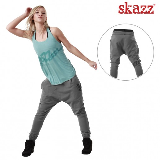 Skazz Poetry SK0140C,  dance pants for ladies