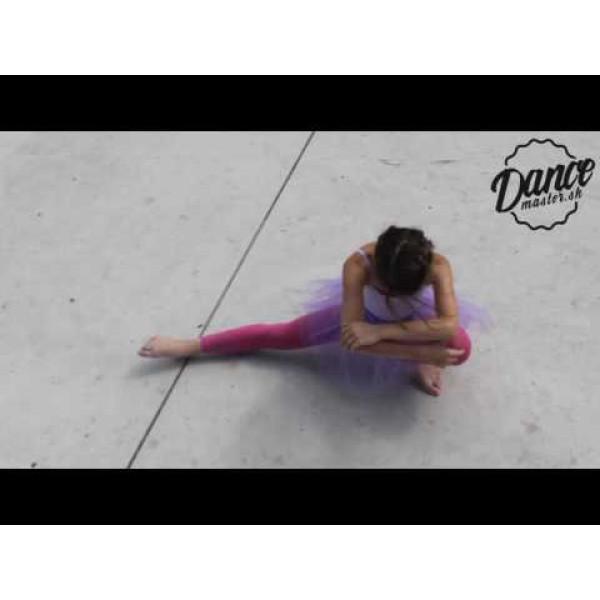 Sansha Faye Y1706C, camisole tutu ballet dress for children