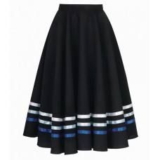 Freed of London, character skirt RAD