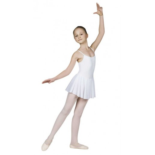 Sansha Savanah, ballet leotard for children