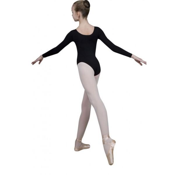 Sansha Suzanna, long sleeve leotard