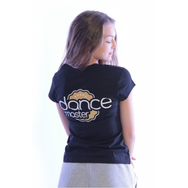DanceMaster Tapered T for ladies