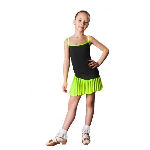 Latino skirt Basic for children