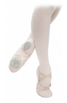 Sansha Silhouette 3C, ballet shoes