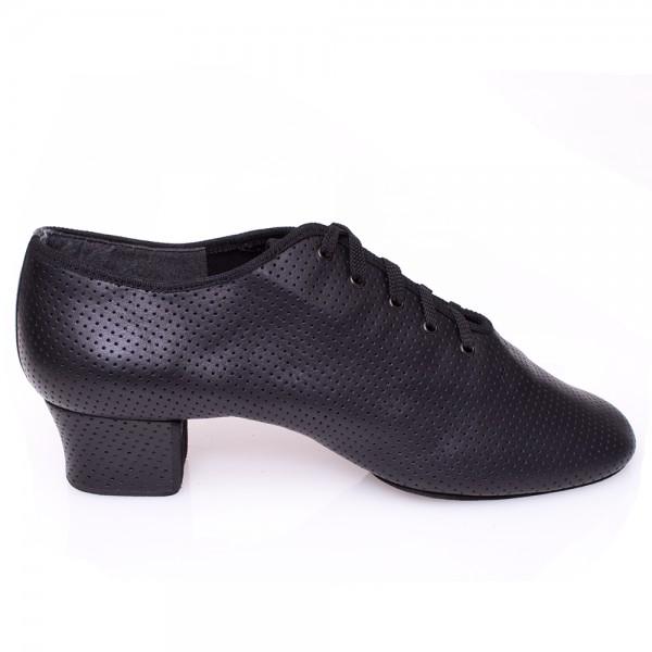 DanceMe, leather training shoes