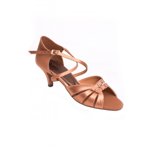 DanceMe, latin shoes for ladies with adjustable width