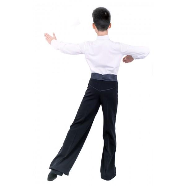 Ballroom dance shirt, body Pro for boys