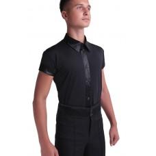 Ballroom dance shirt 716 for boys
