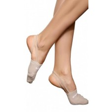 Pridance 993, dance elastic half-shoes socks