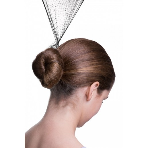 Bloch invisible hair nets