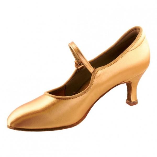 BD Dance women standard shoes