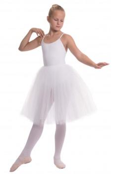 Bloch Juliet tutu skirt for girls