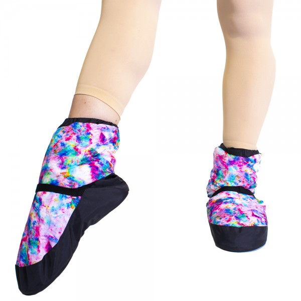 Bloch booties, limited edition