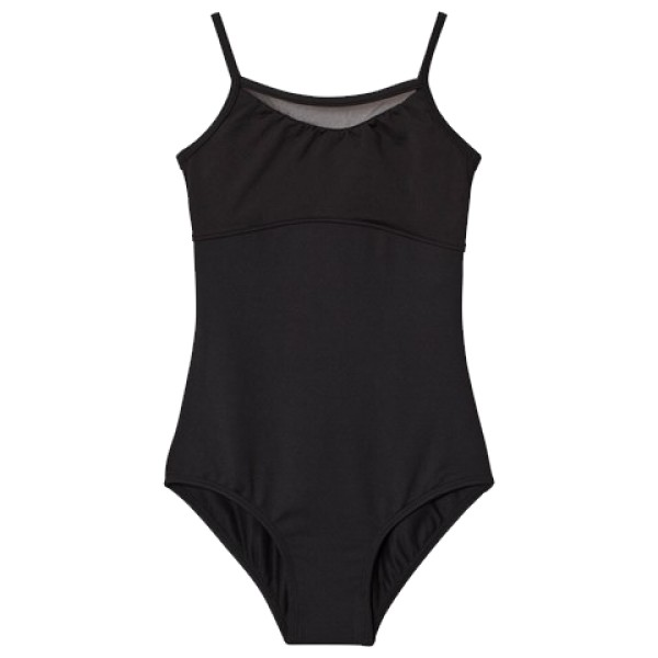 <span style='color: red;'>Out of order</span> Bloch ALITA, camisole leotard for children