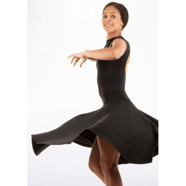 Bloch MS23 Circle Skirt
