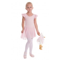 Capezio children ballet leotard with skirt