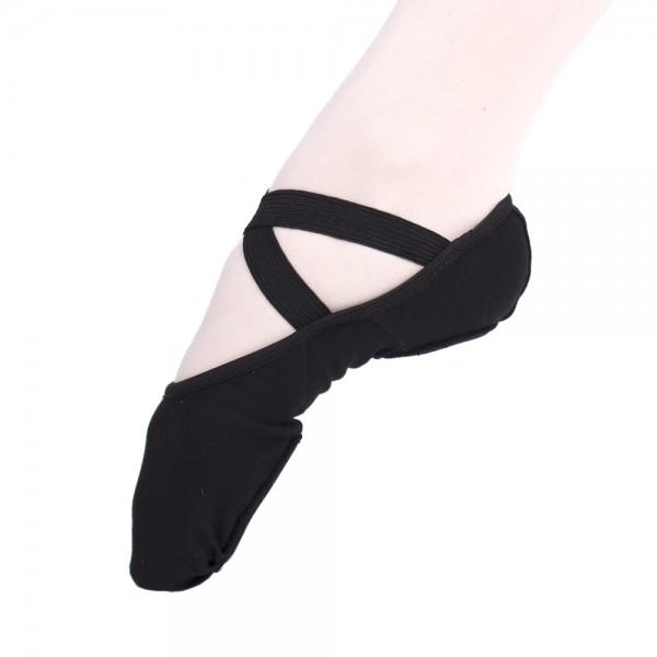 Capezio HANAMI, child ballet shoes