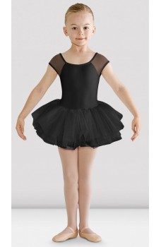 Bloch Hanami, leotard with tutu skirt