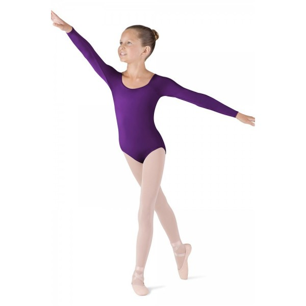 Bloch Meglio, long sleeve leotard