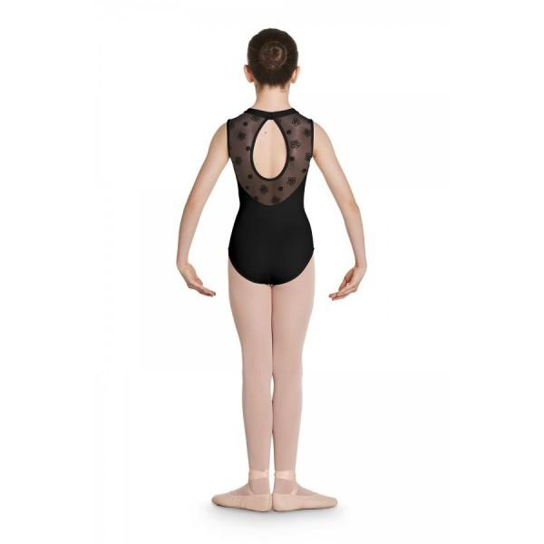 Bloch Theodora, ballet leotard for children