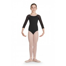 Bloch Nalaia, leotard for children