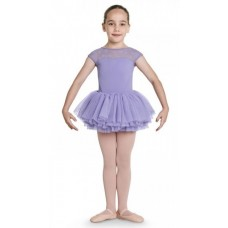 Bloch Bridine, leotard with tutu skirt for girls