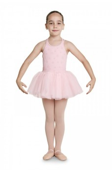 Bloch tutu skirt for girls