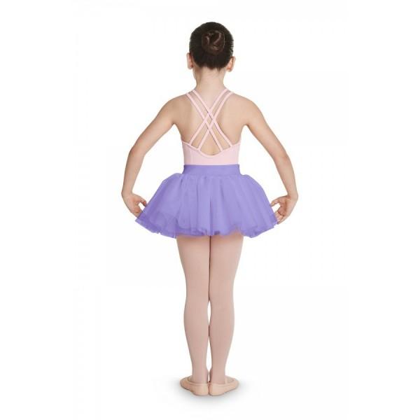 Bloch Lacie tutu skirt for girls
