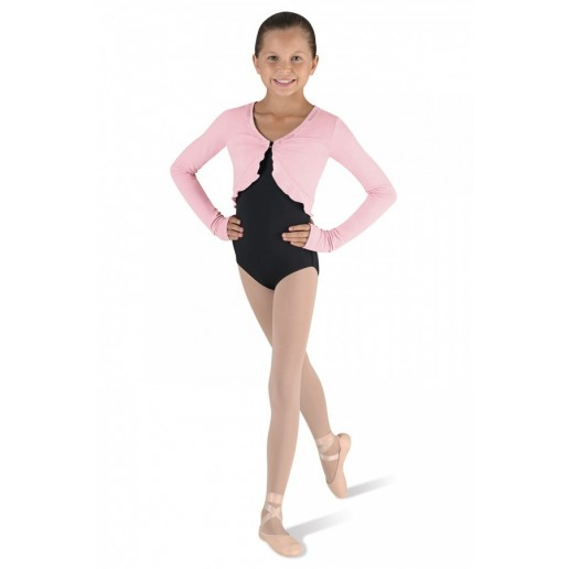 Bloch Hagos, top for girls