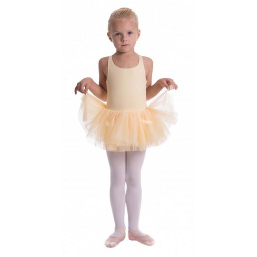 Bloch Clara, leotard with tutu skirt for kids
