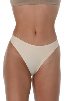 Dansez Vous invisible seamless thongs
