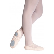 Dansez Vous Vanie, elastic ballet slippers for children