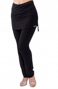 Women's Latino training trousers