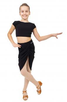 Practice, Latin children's skirt