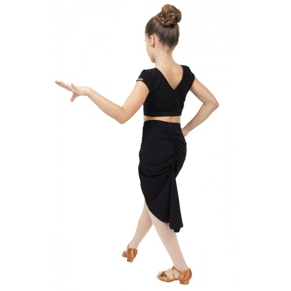 Practice, Latin children's skirt