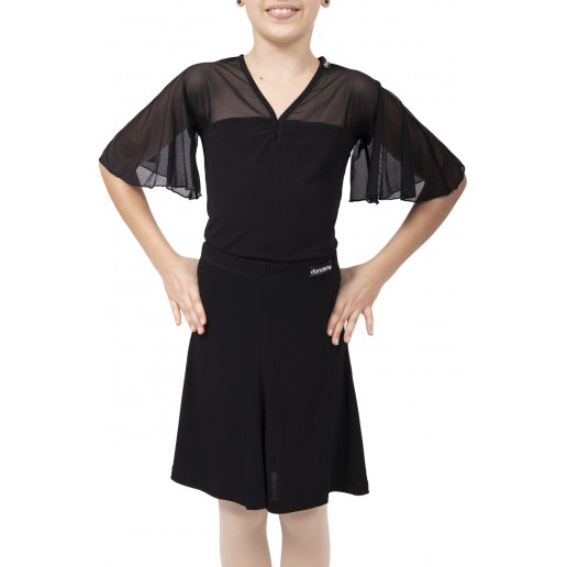 Practice III, a girl's skirt for Latin