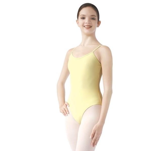 Sansha Angela E506M, ballet leotard