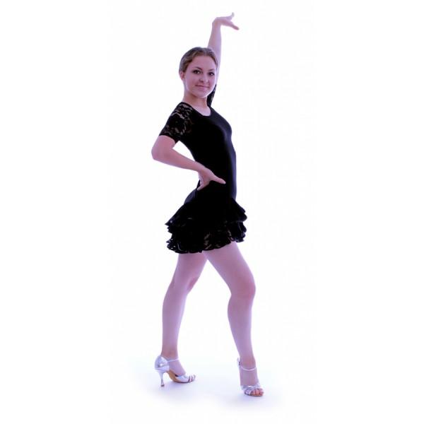 Latin dance dress 216 for women