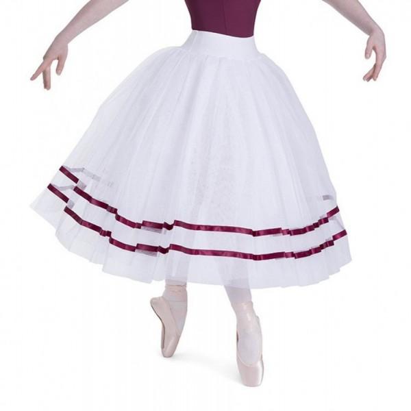 Freed of London Romantic, falling tutu skirt