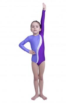 Bodylyonda, children's gymnastic leotard