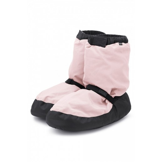 Bloch Booties for children, one-colored