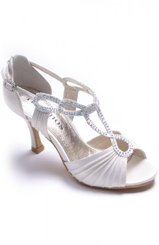 Rummos Elite Ingrid 044 wedding shoes