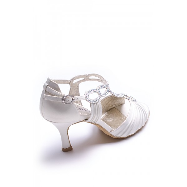 Rummos Elite Ingrid 044 wedding shoes