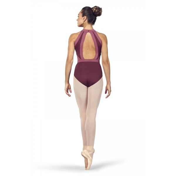 Bloch Shreya, ballet leotard