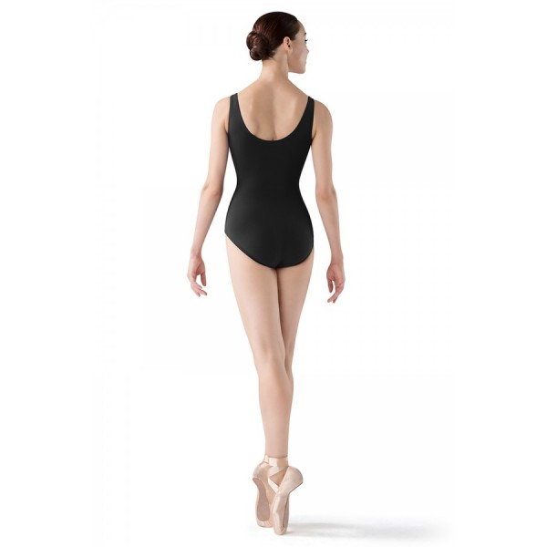 Bloch Faire, thick strap leotard