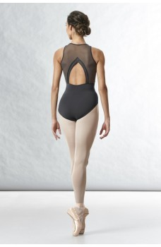 Bloch Arossa, ballet leotard