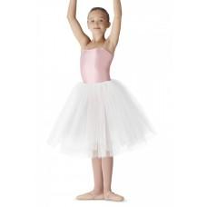 Bloch Juliet skirt for girls