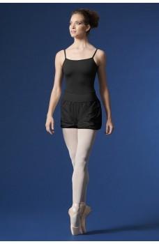 Mirella Rip stop shorts, warm-up shorts for ladies