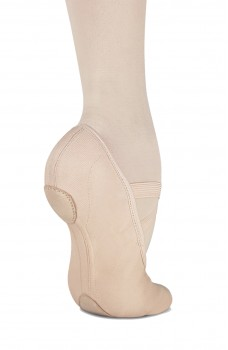 Intrinsic Profile 2.0, ballet slippers for flat feet, children