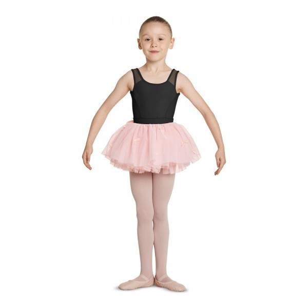 Mirella tutu skirt for girls
